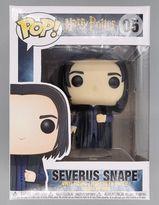 #05 Severus Snape - Pop Harry Potter