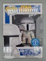 #08 Boba Fett (Prototype) - Pop Star Wars - Underground Toys