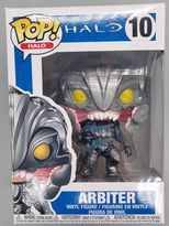 #10 Arbiter - Pop Halo
