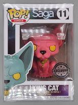 #11 Lying Cat (Pink) - Pop Comics - SAGA - Exclusive