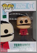 #11 Terrance - Pop South Park