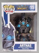#15 Arthas - Pop Games - World of Warcraft
