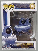 #18 Chupacabra - Pop Fantastic Beasts