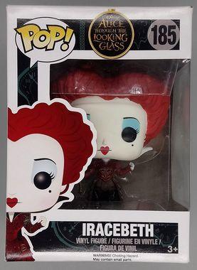 #185 Iracebeth - Disney Alive Through the Looking Glass
