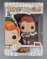#21 Conan O'Brien in Lederhosen - Pop Conan without Borders
