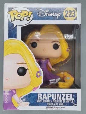 #223 Rapunzel (Gown) - Disney Tangled