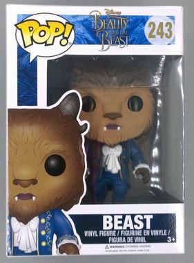 #243 Beast - Disney Beauty And The Beast