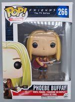 #266 Phoebe Buffay - Friends