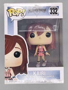 #332 Kairi - Pop Disney - Kingdom Hearts