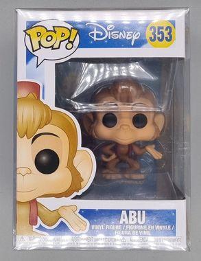 #353 Abu - Pop Disney - Aladdin