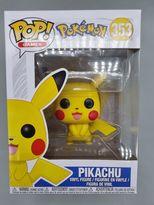 #353 Pikachu - Pokemon