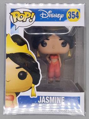#354 Jasmine - Pop Disney - Aladdin