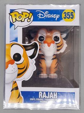 #355 Rajah - Pop Disney - Aladdin