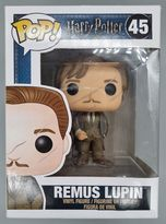 #45 Remus Lupin - Harry Potter