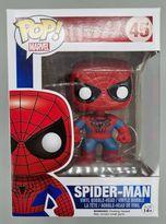 #45 Spider-Man - Marvel Amazing Spiderman 2