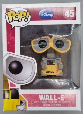 #45 WALL-E - Disney Wall-E