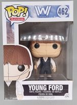 #462 Young Ford - Pop Television - Westworld