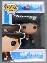 #51 Mary Poppins - Pop Disney