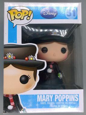#51 Mary Poppins - Disney