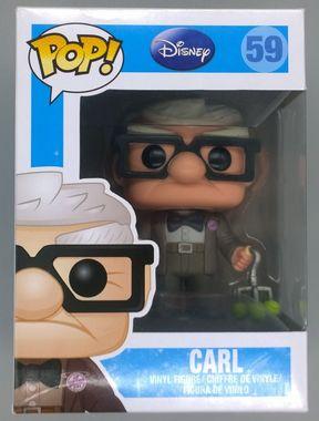 #59 Carl - Disney Up!