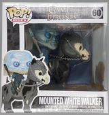 #60 Mounted White Walker - Pop Rides - Game of Thrones