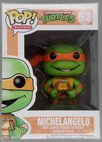 #62 Michelangelo - Pop - Teenage Mutant Ninja Turtles
