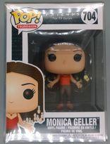 #704 Monica Geller (Braids) - Friends