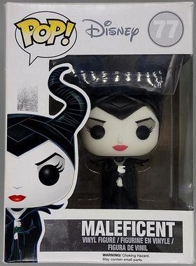 #77 Maleficent - Disney