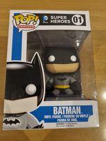 #01 Batman (DC Super Heroes) - Pop Heroes