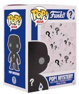 Funko Pop (Larger) Boxed - Generic Code