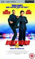 Rush Hour 2 UMD Movie