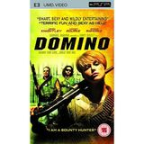Domino UMD Movie