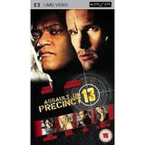 Assault On Precinct 13 UMD Movie