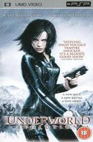 Underworld Evolution UMD Movie