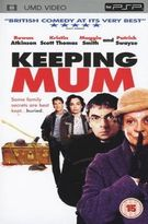 Keeping Mum UMD Movie