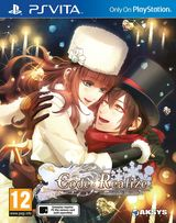 Code Realize: Wintertide Miracles