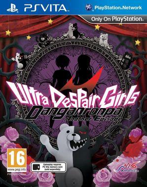 Danganronpa Another Episode: Ultra Dispair Girls