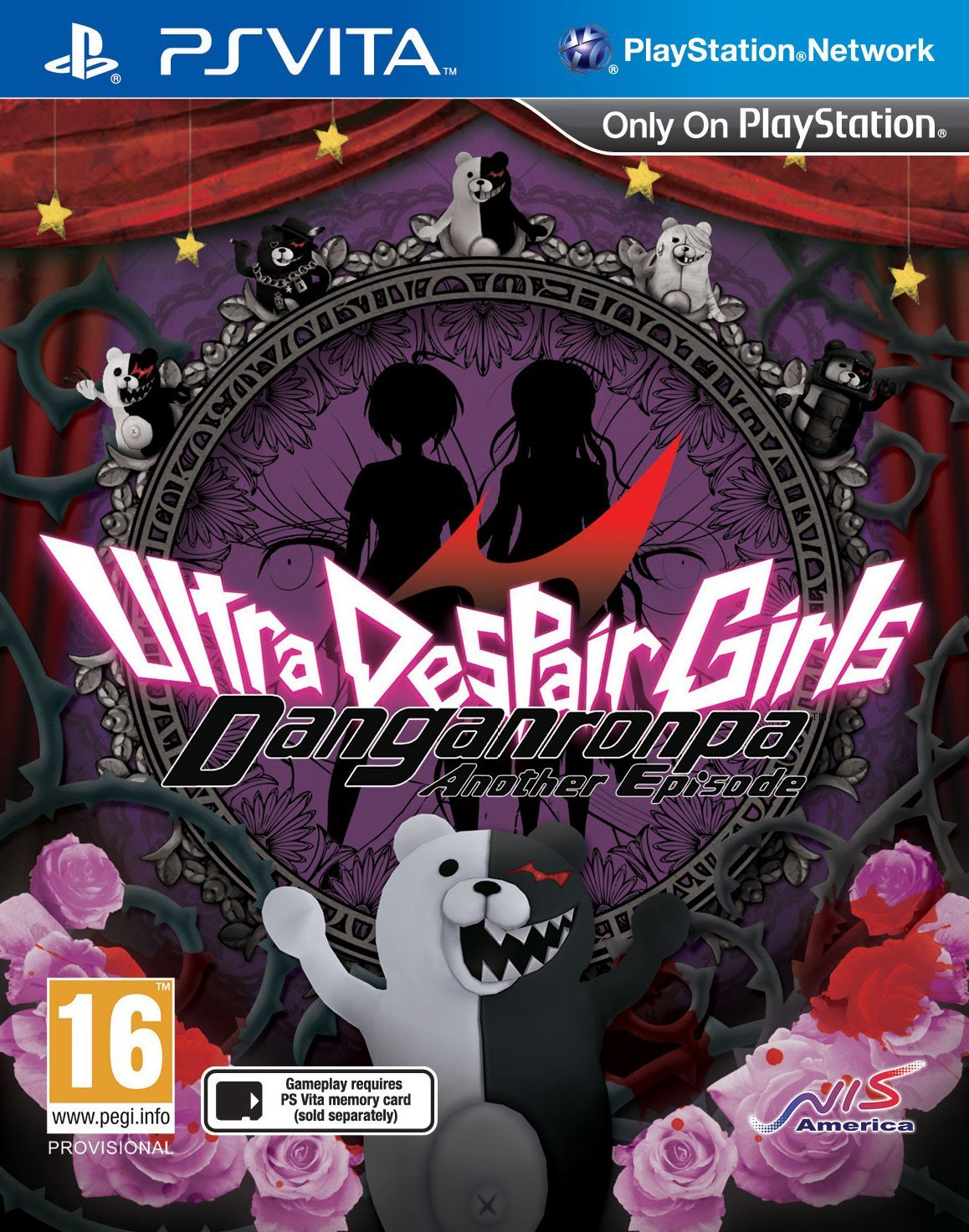 danganronpa another episode ultra dispare girl vita
