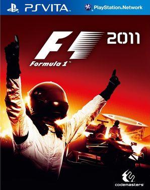 F1 2011: Formula 1
