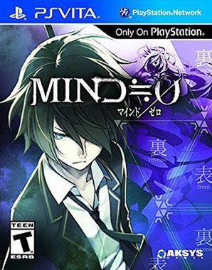 Mind Zero (US Import)