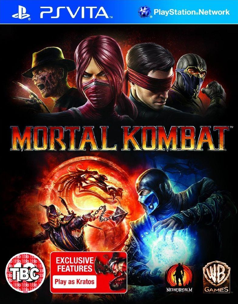 Mortal Kombat Rain DLC now available | GameWatcher
