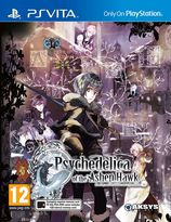 Psychedelica of the Ashen Hawk