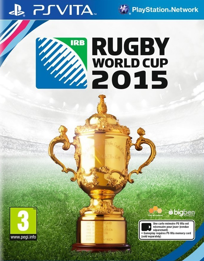 rugby world cup 2015 vita