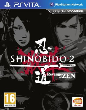 Shinobido 2: Revenge of Zen