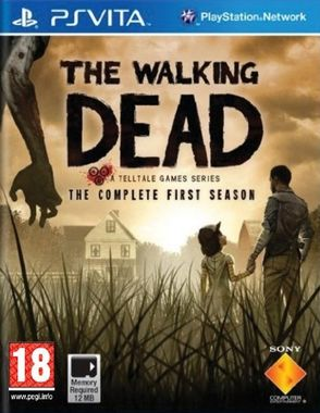 The Walking Dead: A Telltale Games Series (US Import)