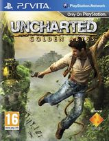 Photography of Uncharted: Golden Abyss