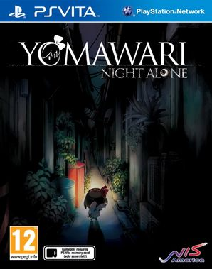 Yomawari: Night Alone + htoL#NiQ: Limited Edition
