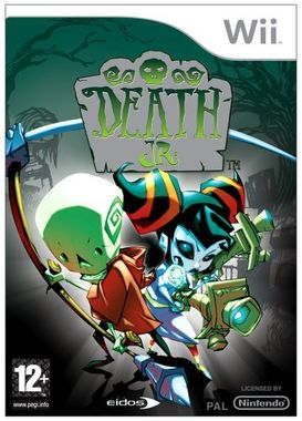 Death Jr Root of Evil