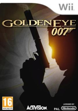 GoldenEye 007 Limited Edition