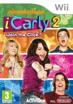 iCarly: iJoin the Click